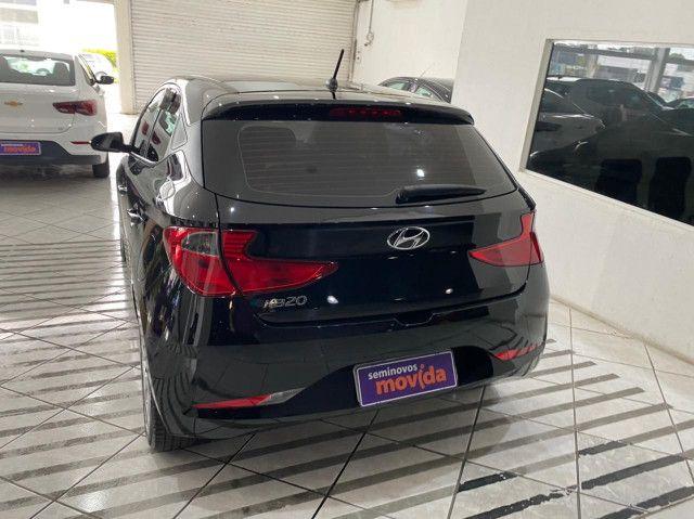 Hyundai HB20 1.0 Vision (Flex) - Foto 9