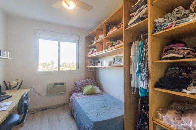 Apartamento à venda com 2 dormitórios em Vila ipiranga, Porto alegre cod:EL56356669 - Foto 15