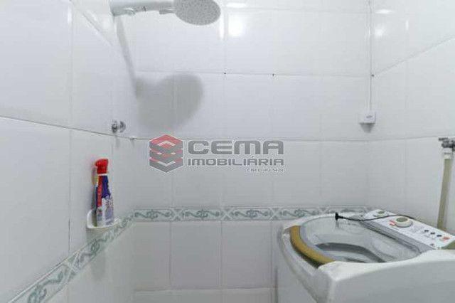 Kitchenette/conjugado à venda com 1 dormitórios em Flamengo, Rio de janeiro cod:LAKI10408 - Foto 11