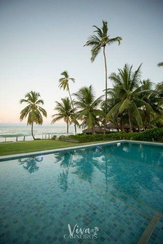 FA Casa beira mar na Praia dos Carneiros c/ 4 quartos - Foto 13
