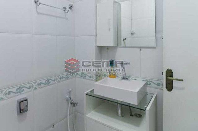 Kitchenette/conjugado à venda com 1 dormitórios em Flamengo, Rio de janeiro cod:LAKI10408 - Foto 8