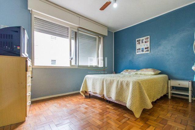 Apartamento à venda com 2 dormitórios em São sebastião, Porto alegre cod:EL50877690 - Foto 5