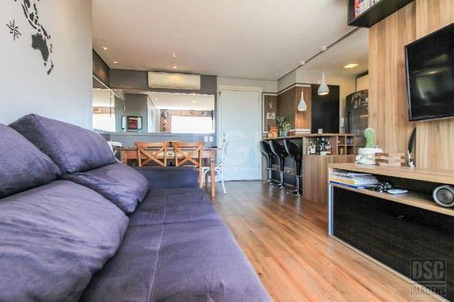 Apartamento à venda com 2 dormitórios em Vila ipiranga, Porto alegre cod:EV4418 - Foto 10