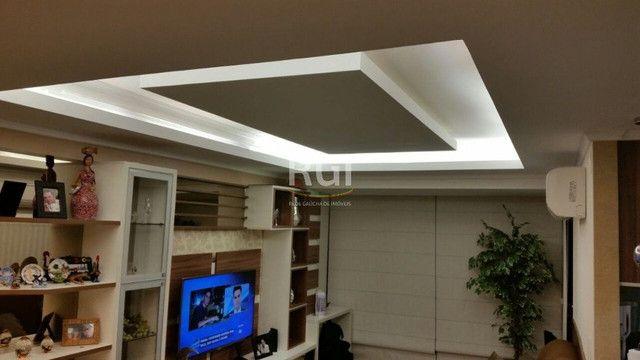 Apartamento à venda com 3 dormitórios em Jardim lindóia, Porto alegre cod:LI50876739