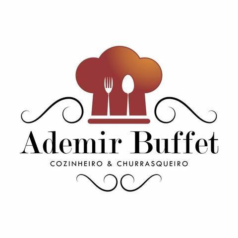 Ademir Buffet - Cozinheiro & Churrasqueiro