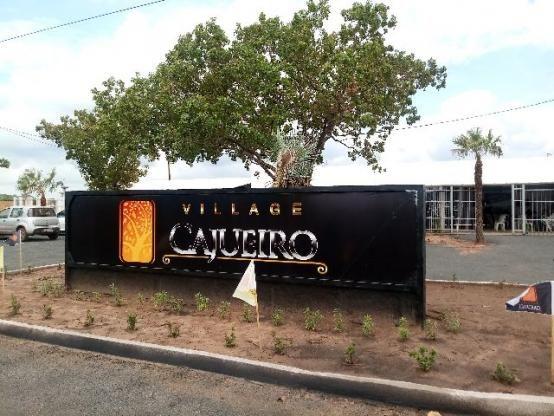Lançamento Village Cajueiro