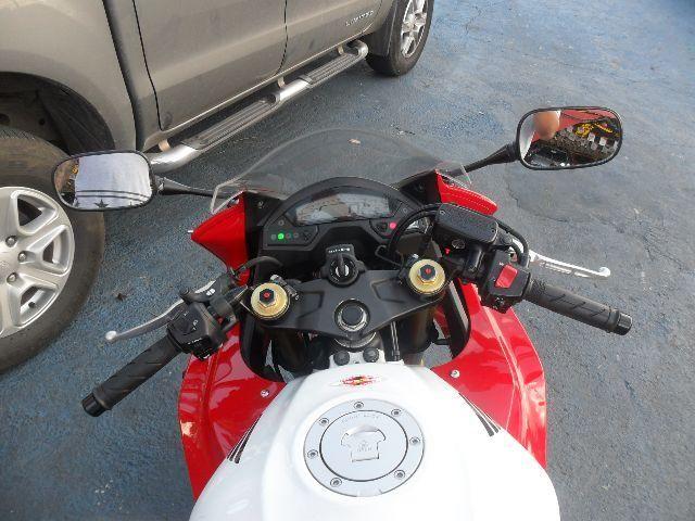 Honda Cbr 600 F - Foto 9
