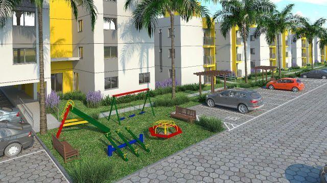 Apartamento Caixa, Criciuma, sc