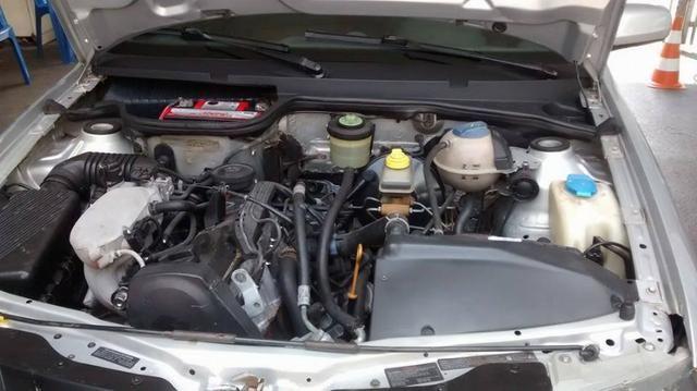 Vw - Volkswagen Gol copa 1.6 flex - Foto 5