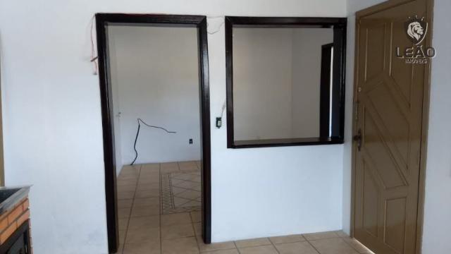 Casa à venda com 2 dormitórios em Santa teresa, São leopoldo cod:1103 - Foto 5