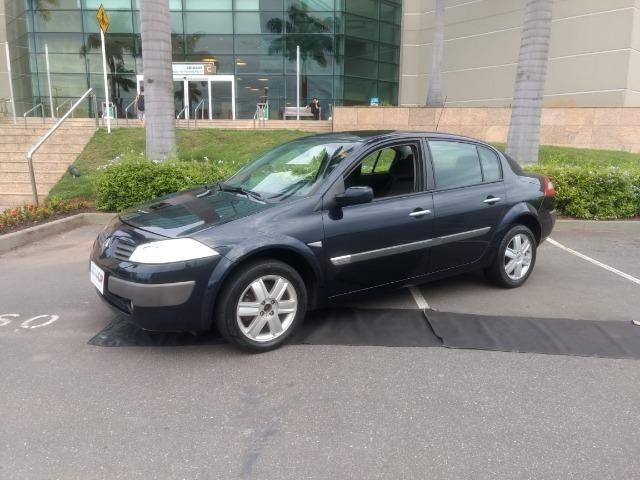 Renault Megane Automático Super Conservado!