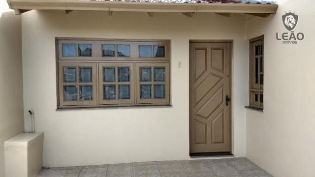 Casa à venda com 2 dormitórios em Santa teresa, São leopoldo cod:1103 - Foto 9
