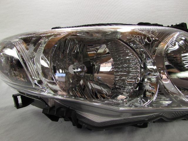 Farol Toyota Corolla 2009 2010 2011 Direito - Foto 3