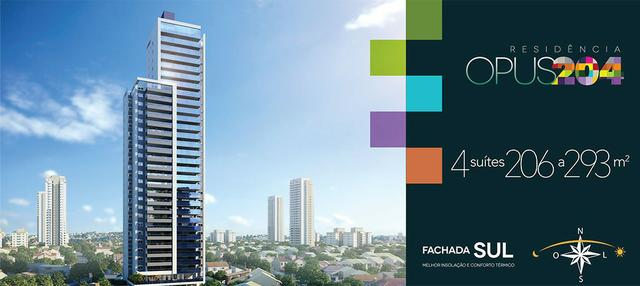 Apartamento Opus 204