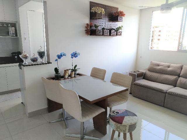 Lindo apartamento no bairro Ouro Preto, pronto para morar