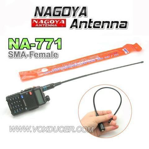 Antena Nagoya NA-771 Baofeng
