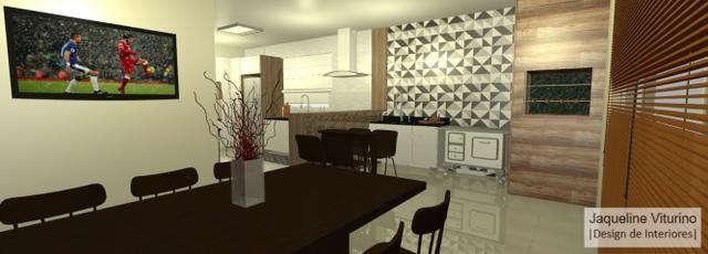 Designer de Interiores/ Projetos/ Mobiliário/ Maquetes 3ds - Foto 2