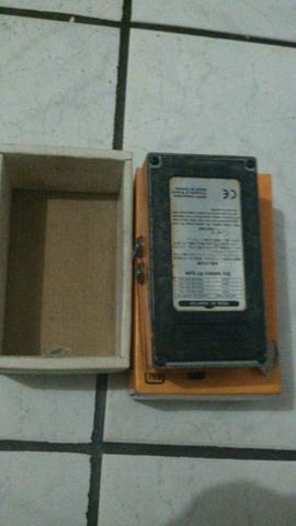 Pedal Boss turbo distortion ds2 - Foto 2