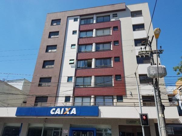 Excelente Apartamento 3 Dormitórios Mobiliado e Finamente Decorado - Rio Branco