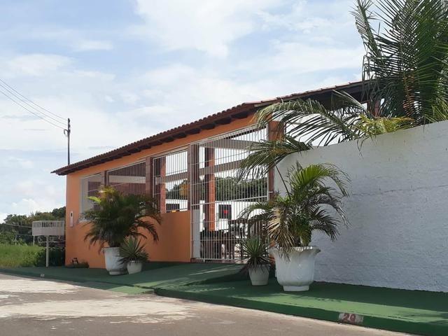 Residencial Amazônas 1 lotes 300m2 pronto para construir - Foto 2