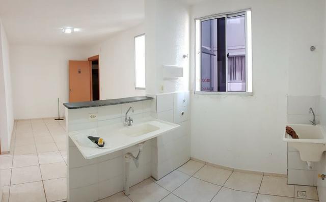 Apartamento de 2 quartos, nas melhores regiões de Cuiabá e Várzea Grande - Foto 10