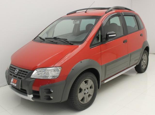 Fiat Idea Score Baixo
