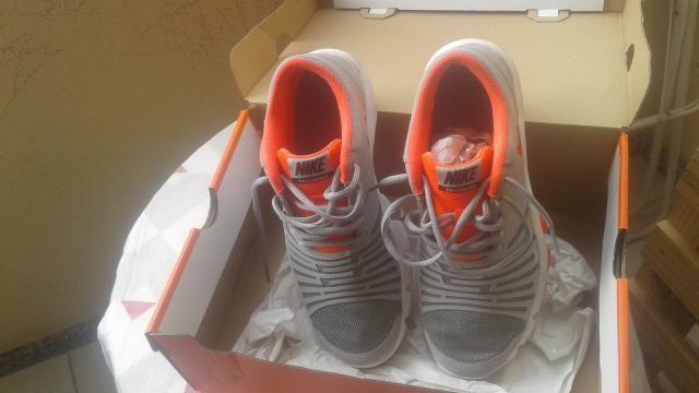 75a83e610c Tênis Nike Flexibilidade Shadow última oportunidade - Roupas e ...