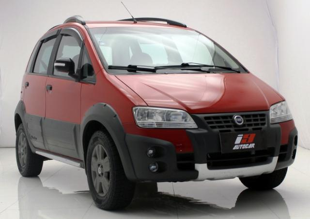 Fiat Idea Score Baixo - Foto 2