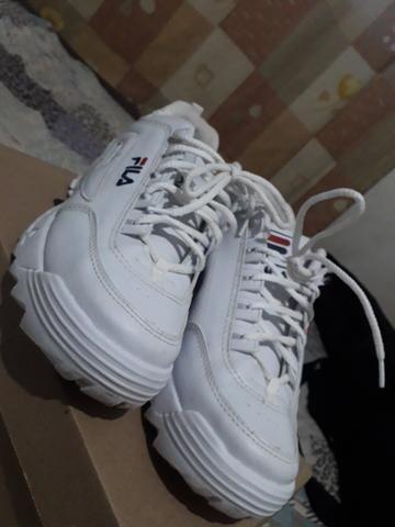08e4709106d Tênis Nike Air Force - Roupas e calçados - Samambaia Sul