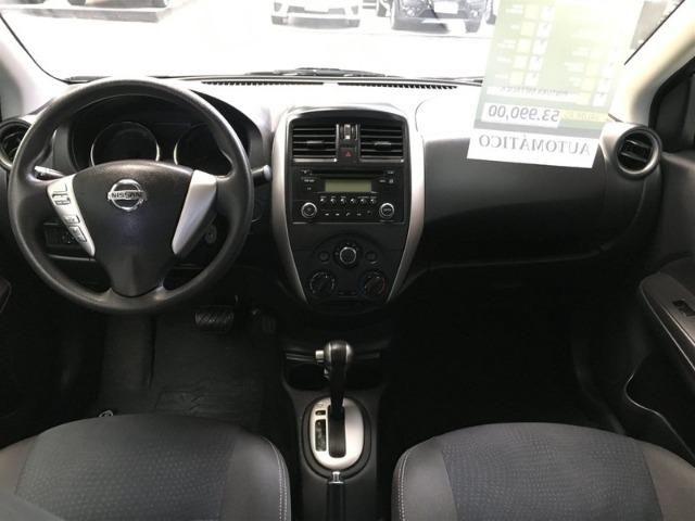 Versa SV Automático 2018 - Foto 3