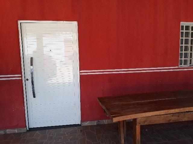 (Baixei pra vender mesmo)casa 4 qts,send 1 suit,lote 500m², cha 86 cond-fec em Árniqueiras - Foto 5