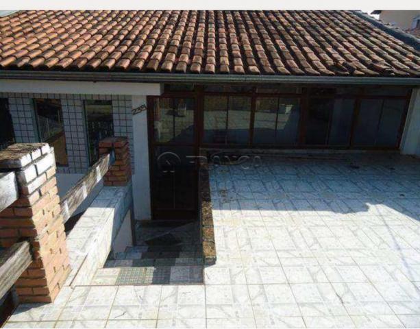 Casa à venda com 3 dormitórios em Sao joao, Jacarei cod:V2827