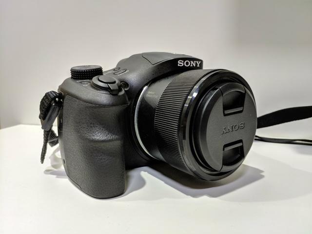 Sony dsc hx300 - Foto 4