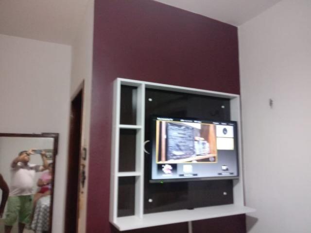 Promoção de painel para tv ,frete ,montagem e suporte gratis deixamos sua tv no painel - Foto 6