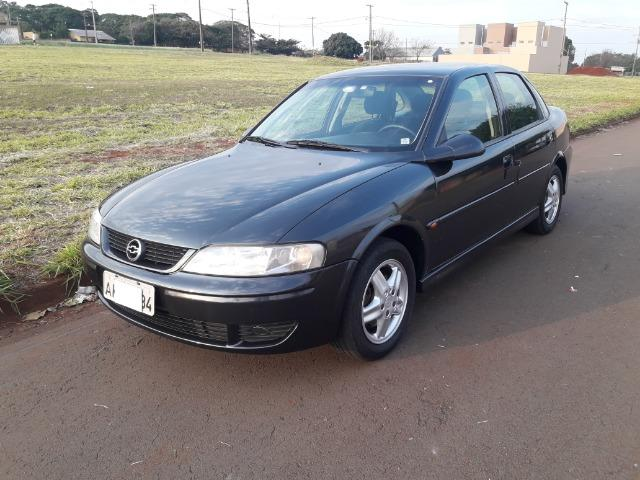 Vectra Expression 2002 - Foto 2