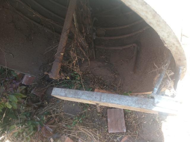 Tanque para sabão - Foto 3