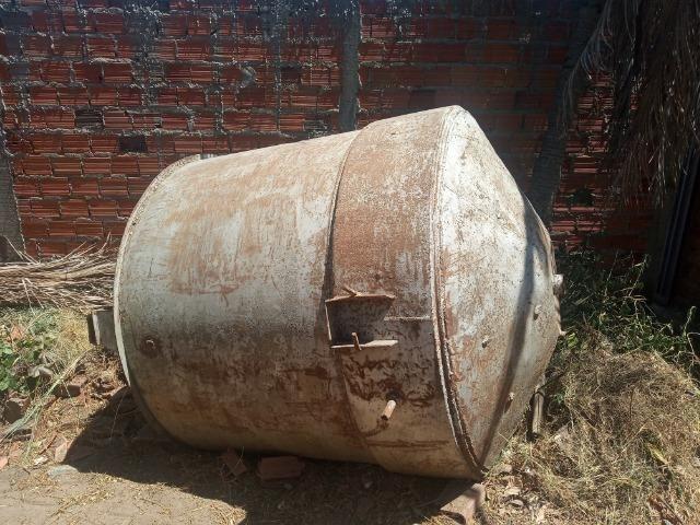 Tanque para sabão - Foto 5