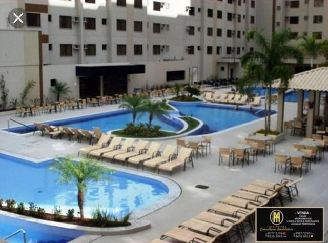 Apartamento no Boulevard em Caldas Novas! - Foto 11
