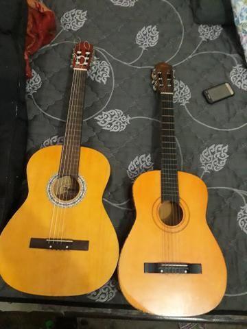 2 violões