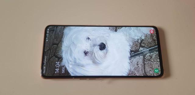 Samsung A80. aceito cartão , só venda , não baixo mais - Foto 5