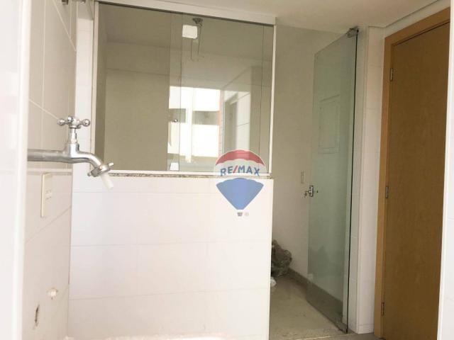 Apartamento garden com 4 dormitórios à venda, 130 m² por r$ 750.000,00 - buritis - belo ho - Foto 11