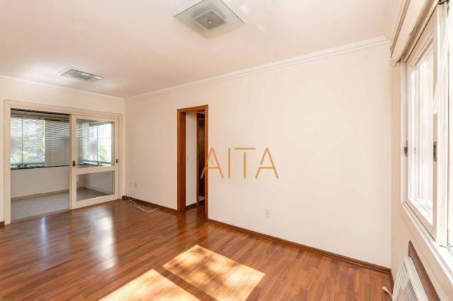 Apartamento com 2 dormitórios para alugar, 68 m² por R$ 2.200,00/mês - Bela Vista - Porto  - Foto 9