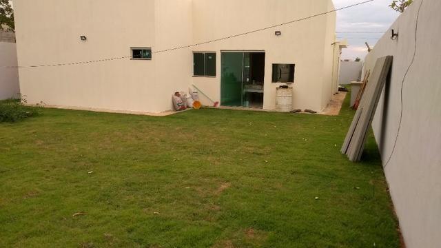 Samuel Pereira oferece: Casa Nova de 3 Suítes no Condomínio Alto da Boa Vista Sobradinho - Foto 3