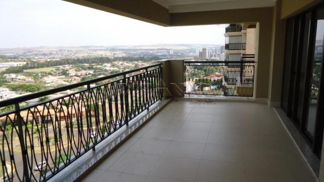 Apartamento para alugar com 4 dormitórios em Jardim botanico, Ribeirao preto cod:L132875 - Foto 2