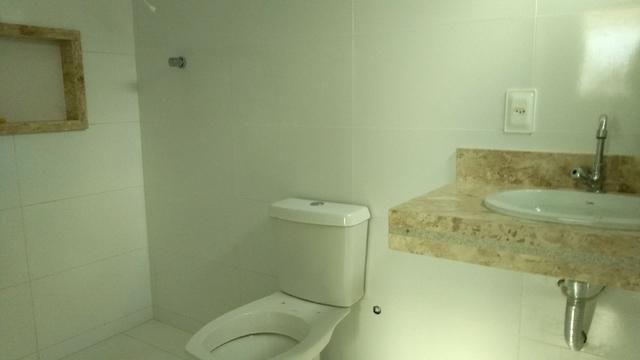 Samuel Pereira oferece: Casa Nova de 3 Suítes no Condomínio Alto da Boa Vista Sobradinho - Foto 15