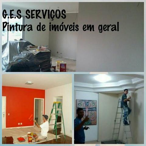 Mudança, montagem ,instalação de Ar e pintura - Foto 3