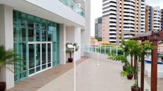 (RG) TR16576 - Apartamento 90m² à Venda no Guararapes com 3 Quartos - Foto 2