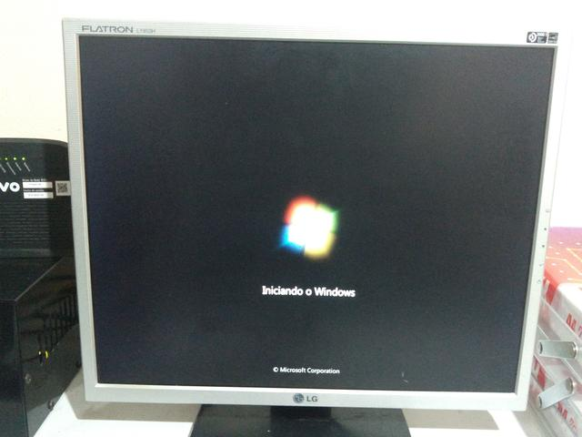 Monitor LG FLATRON L1953h