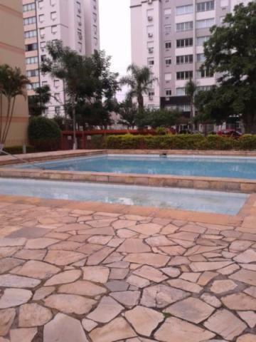 Apartamento à venda com 2 dormitórios em Tristeza, Porto alegre cod:4153 - Foto 6
