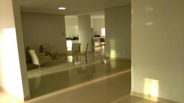Samuel Pereira oferece: Casa Nova de 3 Suítes no Condomínio Alto da Boa Vista Sobradinho - Foto 5